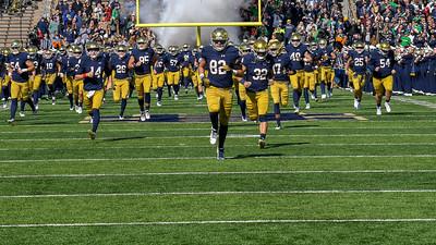 Notre Dame v Pitt