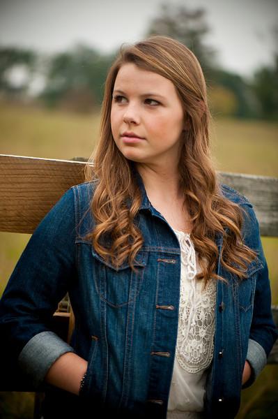 Kaitlyn | Senior
