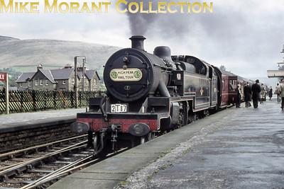 Railtours 1961
