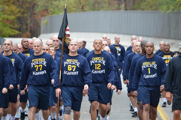 Bergen County, NJ Police Academy