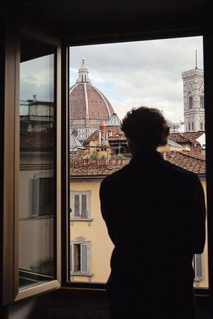 Italy Feb 2014: Fully Edited