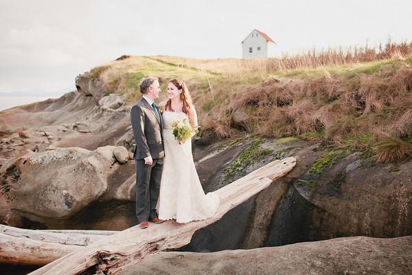 Alana & Daryl | Wedding