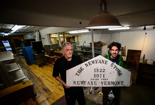 The Newfane Store - 042121