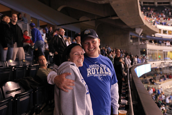 Kansas City Royals vs Boston