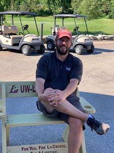 2020 UWL Alumni Golf Outing Cedar Creek