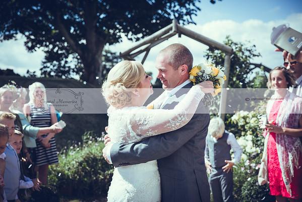 Riggy & Gina Wedding