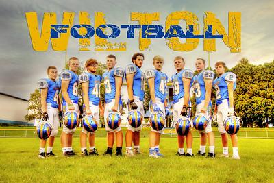 Wilton Football