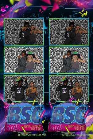BSC Rowdy After Dark 2018