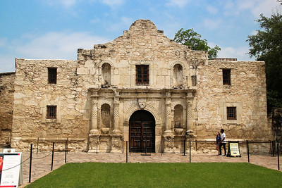 2016-05-11 | San Antonio | Texas | Road Trip