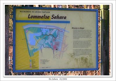 Sahara (Lommel)  15/01/06