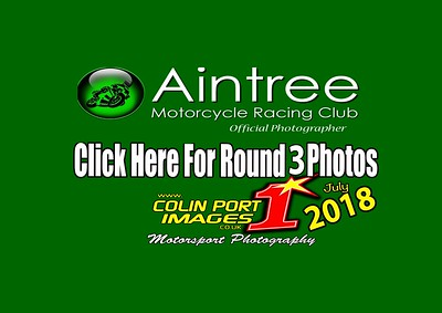 Rd3 Aintree July 2018