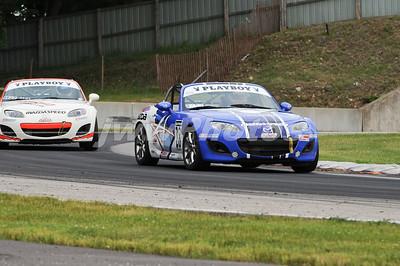 Race - MX5 Cup