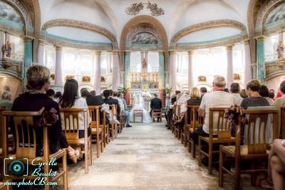 Cérémonie religieuse