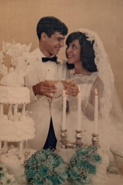 Richard and Teresa Triglia