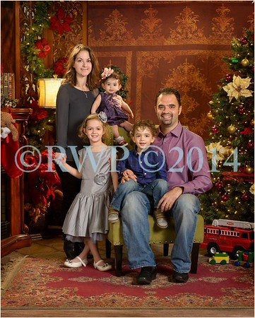 Pries Family