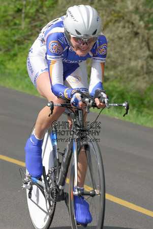 Willamette Valley Classic 2006 Sears Road Time Trial