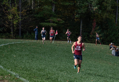 2018 Cross Country Family Weekend