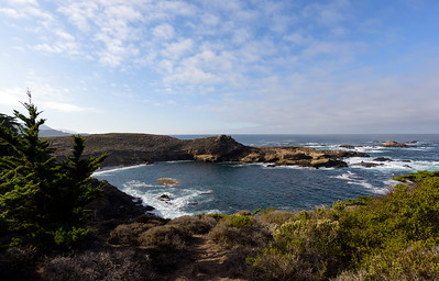Point Lobos State Natural Reserve 11/1/2015