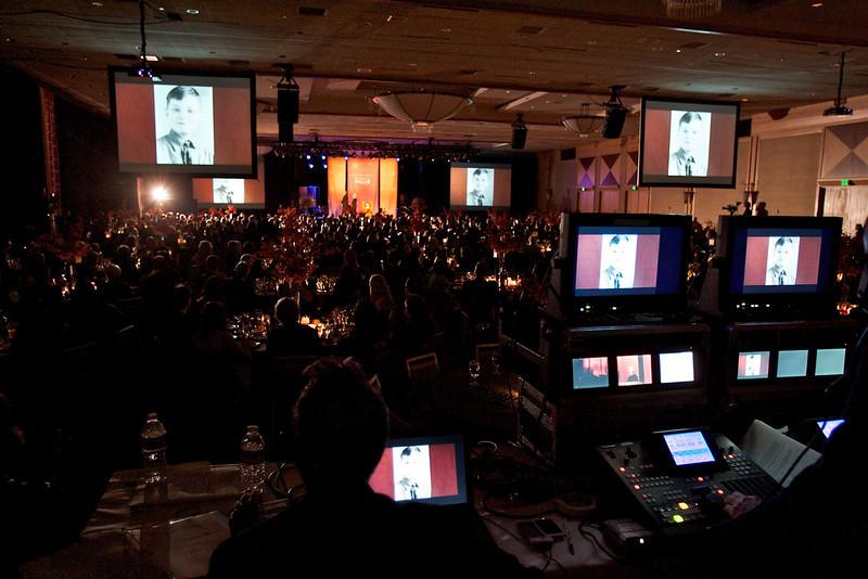 Seattle University Gala 2010