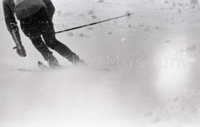 Prov. DH II #54- B+W Ski Races