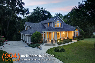 Luxury Home Listing in St. Johns County