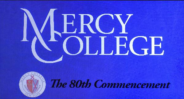 Mercy College Class of 2015