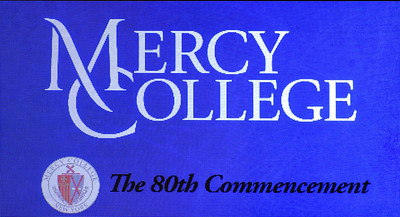 Mercy College Class of 2015