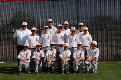 2010 Cubs baseball