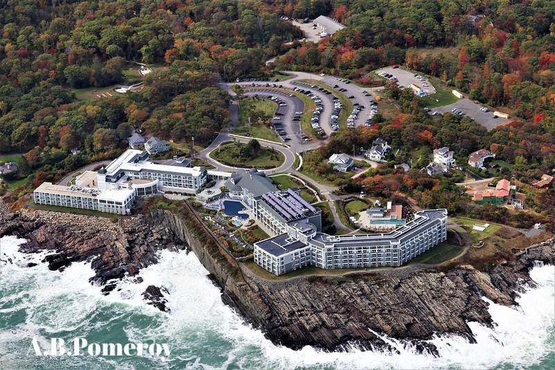 The Cliff House, Ogunquit, Maine