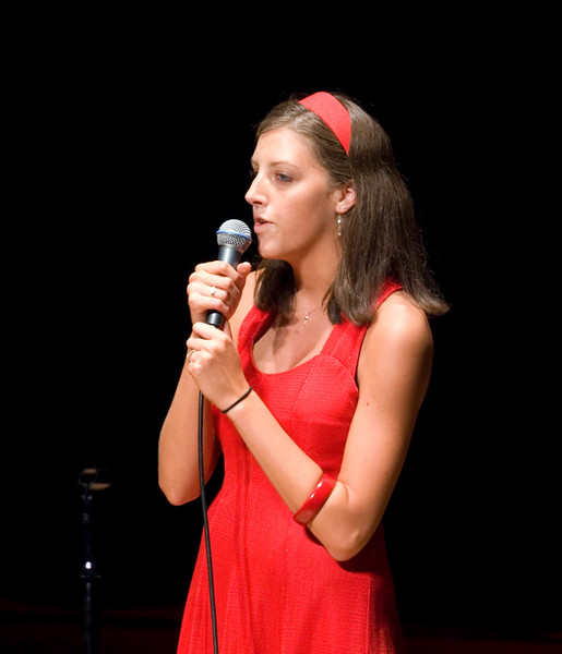Girls State - Talent Show