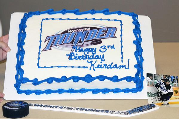 2013 Keirdan's 3rd Birthday Party