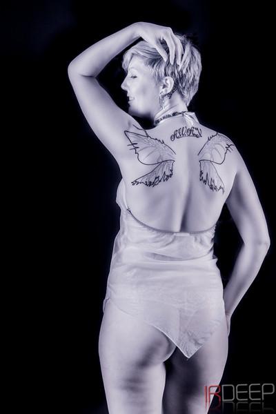 Allison - Wings