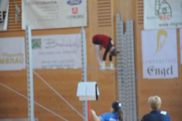 22.05.2011 - GETU Wettkampf Gams