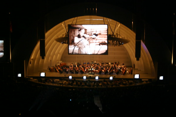 2005 0923 Hollywood Bowl AFIs 100 Years of Movie Scores