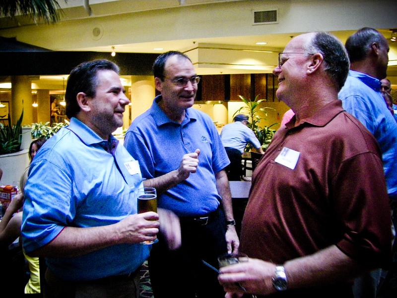Joe Kelliher, Mike Culhane, Mike Burke, George Hopper (GCM1972)