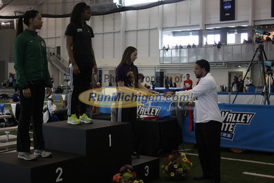 Awards - 2013 GLIAC Indoor Track & Field Championship