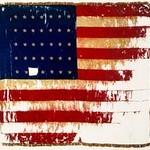 78th OVI Battle Flag CU
