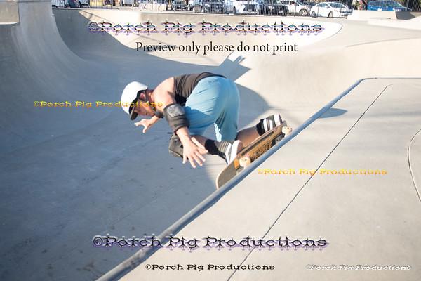 Skate Boarding Santa Cruz Scotts Valley