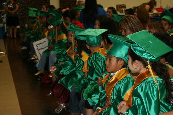 Building Bridges graduation 5/19/2011