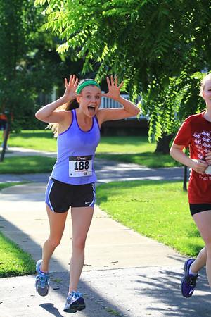 5K Mid-Race, Gallery 2 - 2013 Kayla O'Mara Memorial Run