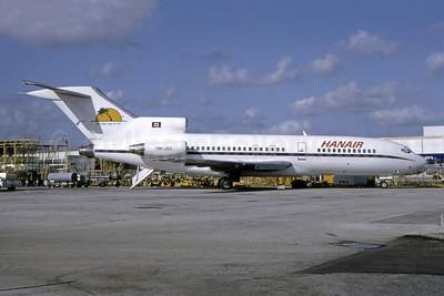 Hanair (Haiti National Airlines)