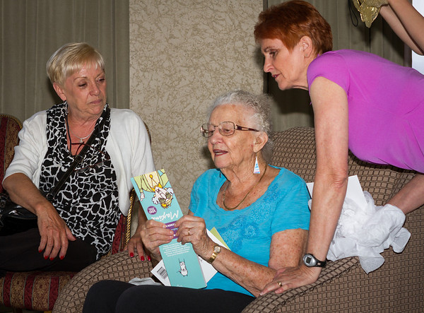 Pud's90thBirthdayParty6-07-14