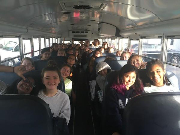 7th and 8th Grade Retreat 2018