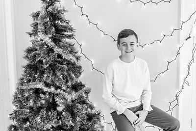 Becky Christmas Mini