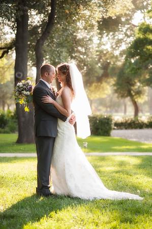 Brian and Christine's Wedding - Video Slideshow