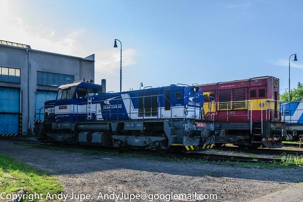 Class 746