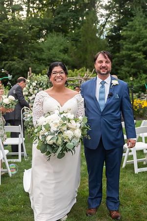 Hawn-Skapars Wedding