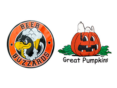 55C Beer Buzzards vs SR Great Pumpkins