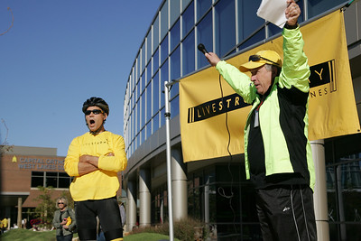 Livestrong Ride 10/3/2010