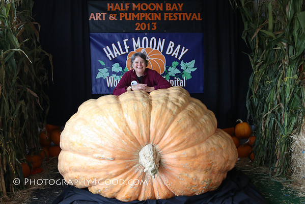 CEF Giant Pumpkin Photos